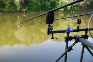 Разновидности рыболовных новинок