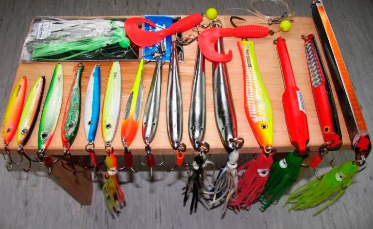 Валерий рыболовные снасти