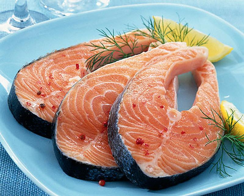 Особенности рыбы семги