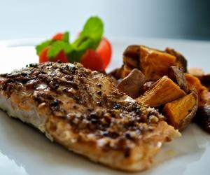 Блюда из рыбы кунджа