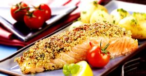 Польза рыбы кунджа