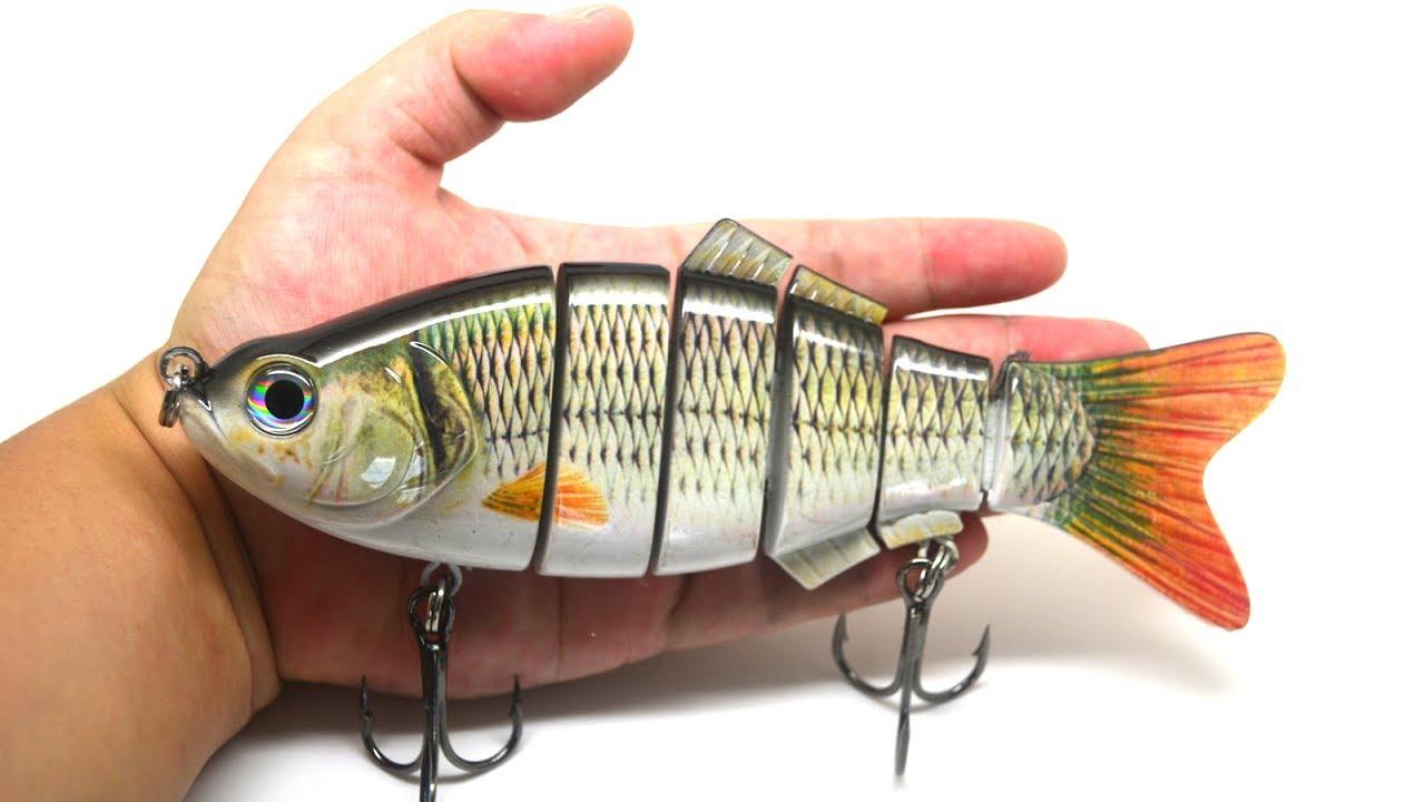 Как сделать приманку на рыбу